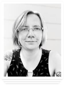 Initiatorin Kindernotrufkarte Sarah Rattmann